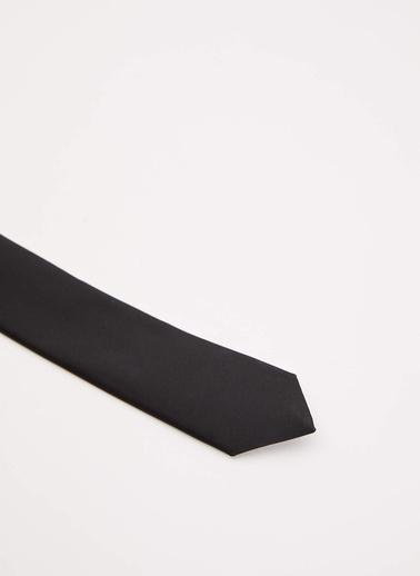 DeFacto Kravat Siyah